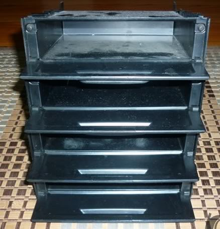93-97 corolla optional extras & OEM Features Pull-drawer2