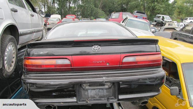 Ducktail spoiler? Spoiler