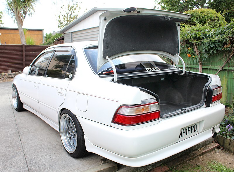 My 93' Corolla from New Zealand (JDM AE100) - Page 5 IMG_8363-resized1