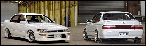 FS: Very Rare JDM Toyota Conlight Final-1