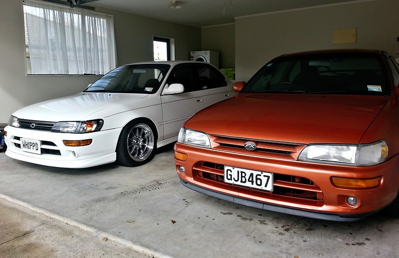 My 93' Corolla from New Zealand (JDM AE100) - Page 6 20140731_113847_HDR-resized