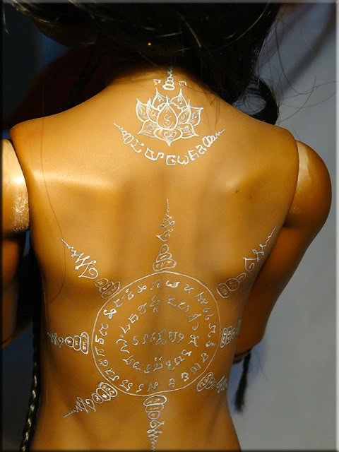 [Encres Folles] - Maquillage, tatouage RajniTatto2