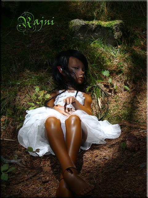 ...:: La sorcière ::... [p.19- Souldoll Fafner] - Page 3 Elfedesbois2