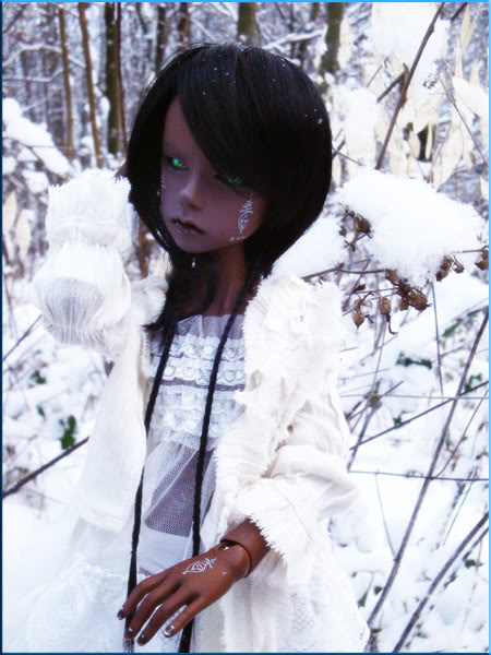 ...:: La sorcière ::... [p.19- Souldoll Fafner] - Page 5 Snow10