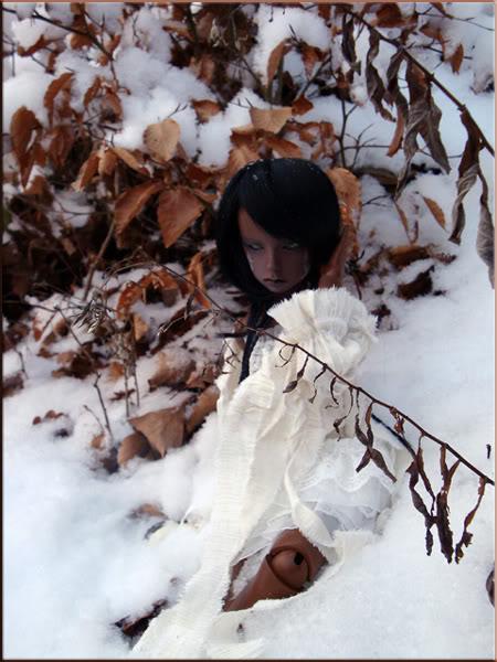 ...:: La sorcière ::... [p.19- Souldoll Fafner] - Page 5 Snow2