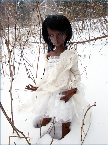 ...:: La sorcière ::... [p.19- Souldoll Fafner] - Page 5 Snow3