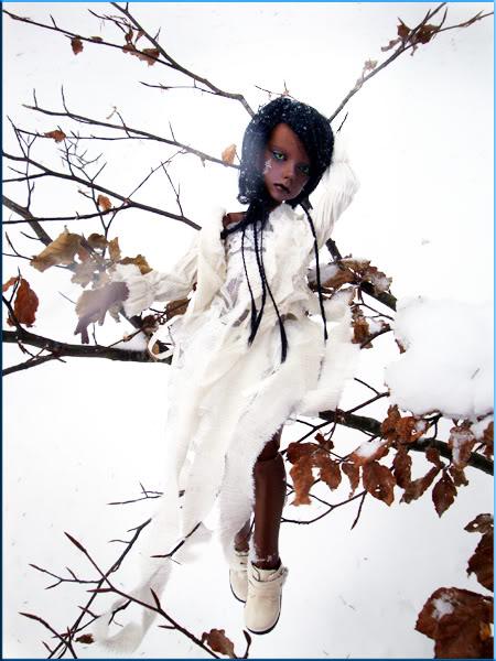 ...:: Noël::... [Maskcat Lisette & DollClans Vezeto, p20] - Page 5 Snow4