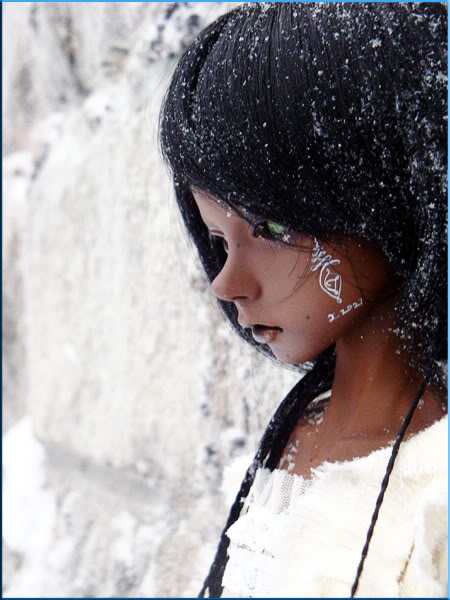 ...:: La sorcière ::... [p.19- Souldoll Fafner] - Page 5 Snow5