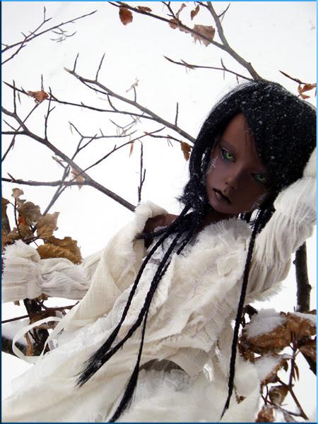 ...:: La sorcière ::... [p.19- Souldoll Fafner] - Page 5 Snow7