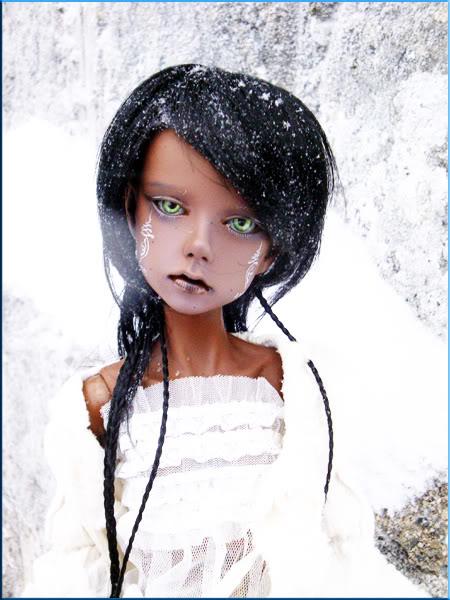 ...:: Noël::... [Maskcat Lisette & DollClans Vezeto, p20] - Page 5 Snow8