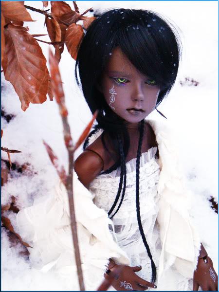 ...:: La sorcière ::... [p.19- Souldoll Fafner] - Page 5 Snow9