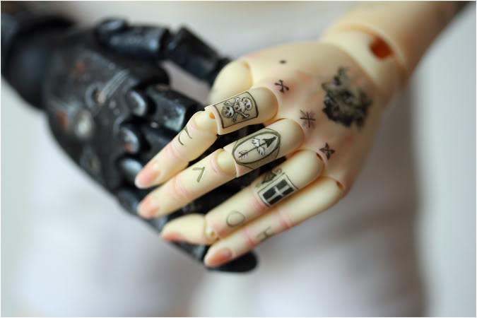 [Encres Folles] - Maquillage, tatouage Piotr02MC