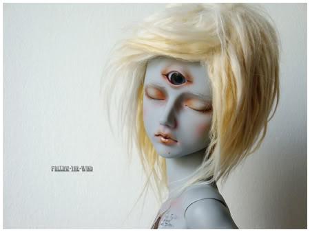 [Encres Folles] - Maquillage, tatouage 08-116
