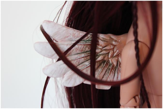[Encres Folles] - Maquillage, tatouage 09-115