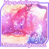 Princess Luna's Cove of Treasures July_dreams_and_nightmares_challenge_bumper_by_tsuki_no_kagayaki-d8yj0y2_zpshlnkshsx