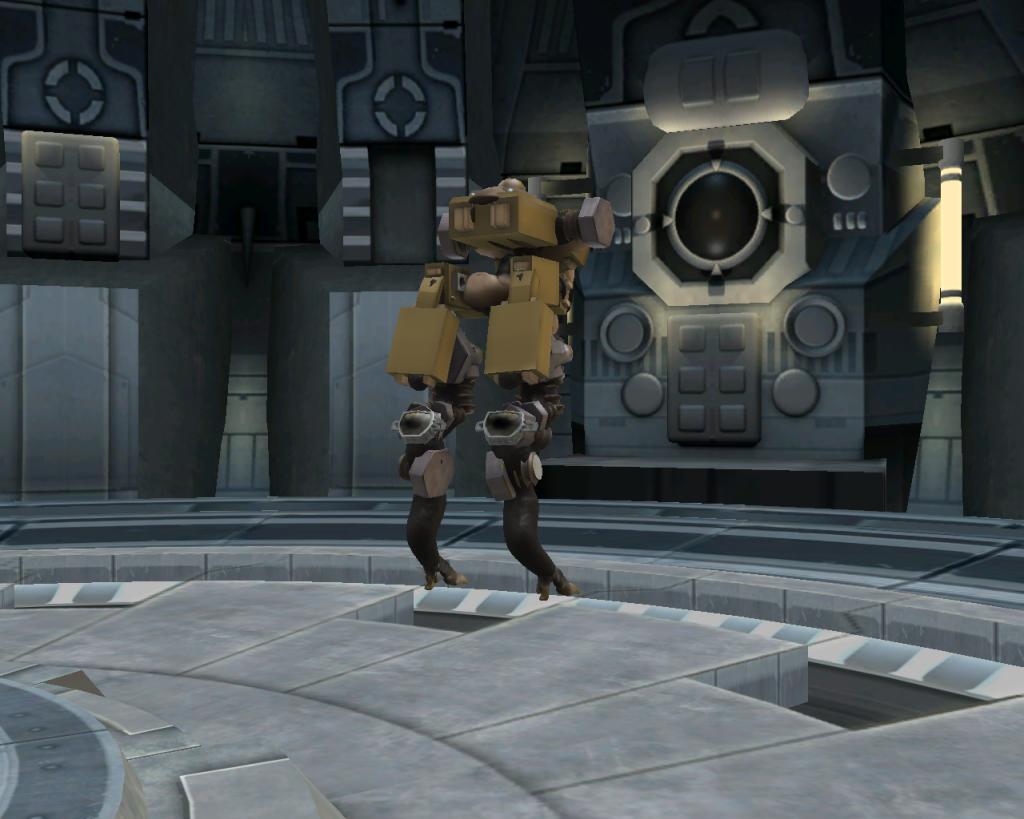 Gekko (:spore: :cc: :ag:) de Metal Gear Solid 4: Guns of the patriots CRE_Gekko-110c815f_ful_zps16788b84