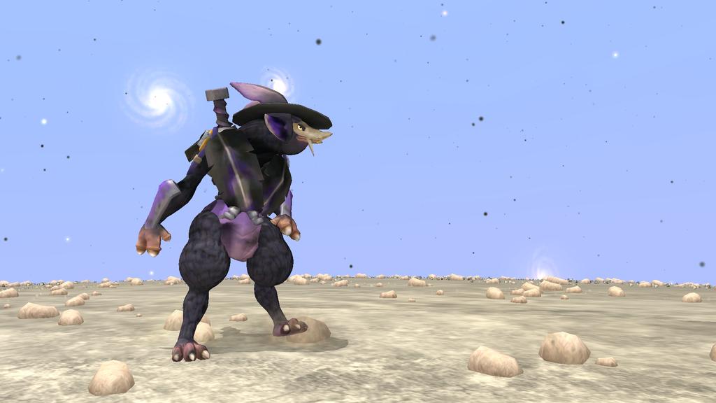Kune Wrune - The Bounty Hunter Spore_06-09-2015_11-31-56_zps53u1wpzk