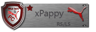 Team graphics/sets Xpappy