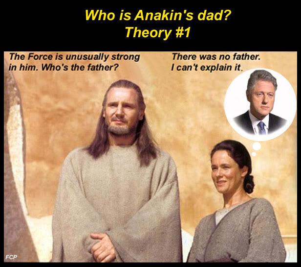 Star Wars Humor [Como nunca lo viste] SW10