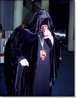 Star Wars Humor [Como nunca lo viste] Siththirst
