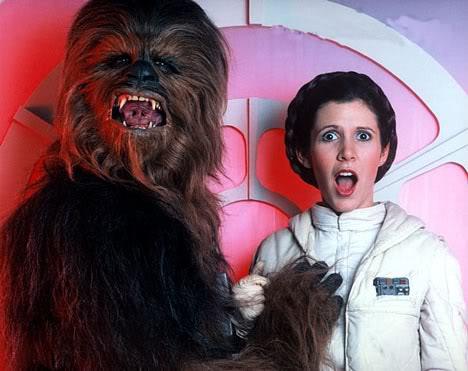 Star Wars Humor [Como nunca lo viste] Star-wars-love-scene