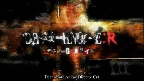 حصريا على عائلتي نت تحميل جميع افلام الانمي الياباني ... Deathnotedir