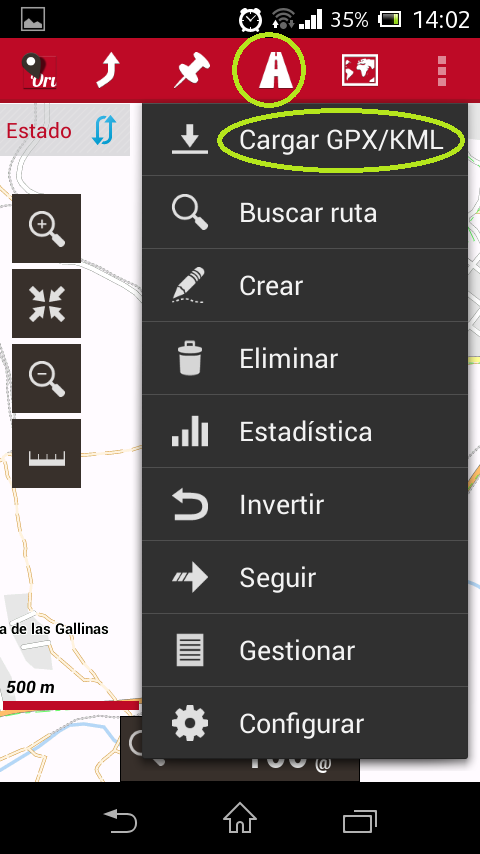 GPS: Oruxmaps Screenshot_2014-03-13-14-02-02