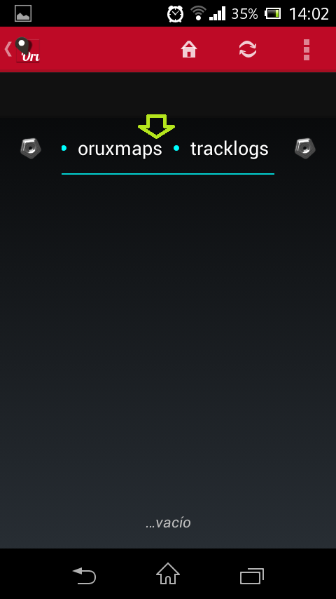 GPS: Oruxmaps Screenshot_2014-03-13-14-02-10