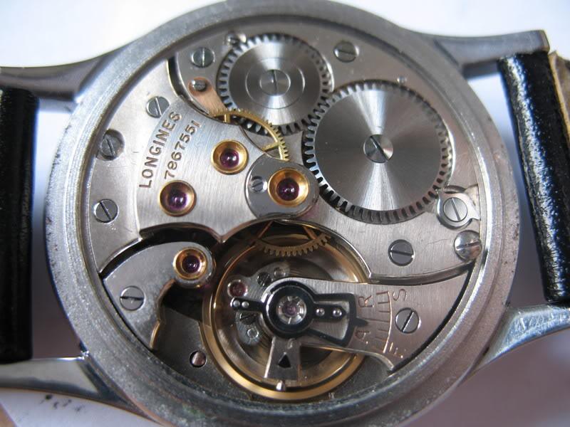 La montre du grand-père et vous ... Automne2006123
