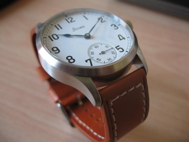 Un petit bilan de votre année horlogère ? - Page 3 Stowamarine019
