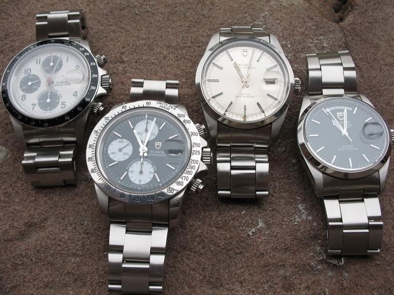 2 montres - presque - identiques? Tudor014