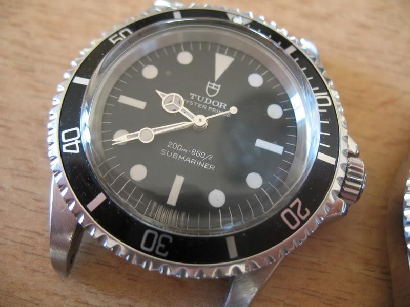 2 montres - presque - identiques? Tudor7016009