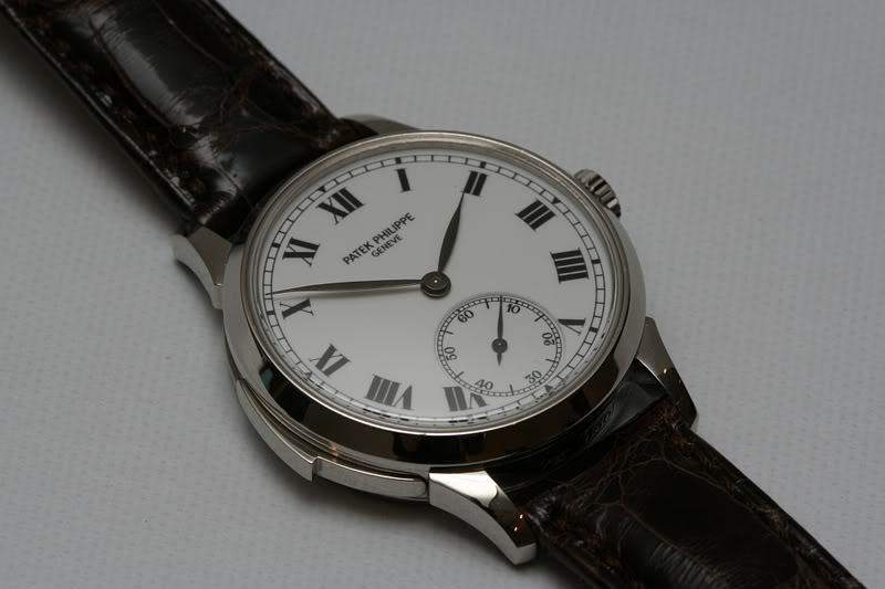 Patek Philippe représente-t-il toujours le must horloger ? - Page 4 39791