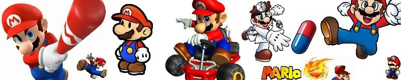 Meilleurs temps Mario Kart DS Band_mario