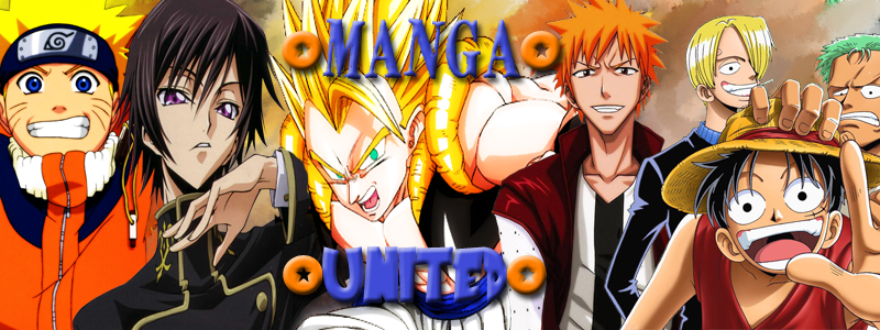 MangaUnited.com