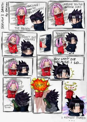 imagenes estupidas y graciosas - Página 2 NarutoSakurasdeath