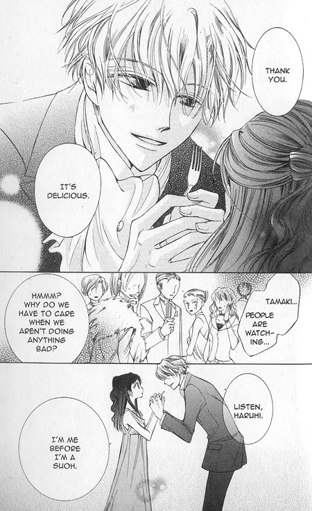 What Scenes from the Anime/Manga do you want to be in the Live Action~? - Page 2 Tamaharu58