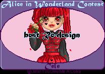 Alice in Wonderland Awards Redesignaliceaward1
