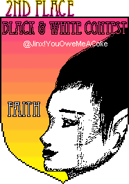 Black & White Contest Awards Blacknwhite2nd