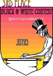 Black & White Contest Awards Blacknwhite3rd