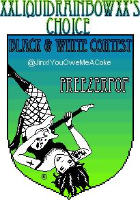 Black & White Contest Awards Blacknwhitechoice1