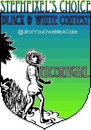 Black & White Contest Awards Blacknwhitechoice2
