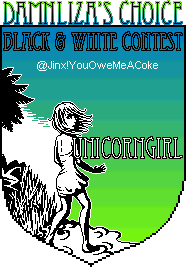 Black & White Contest Awards Blacknwhitechoice3