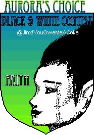 Black & White Contest Awards Blacknwhitemychoice