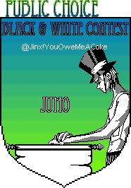 Black & White Contest Awards Blacknwhitepubchoice
