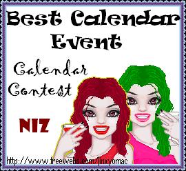 Calendar Contest Awards Besteventcalendar