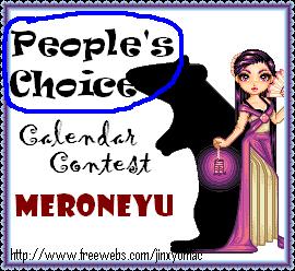 Calendar Contest Awards Peepschoicecalendar