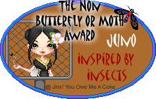 Inspired by Insects Awards Nonjuno