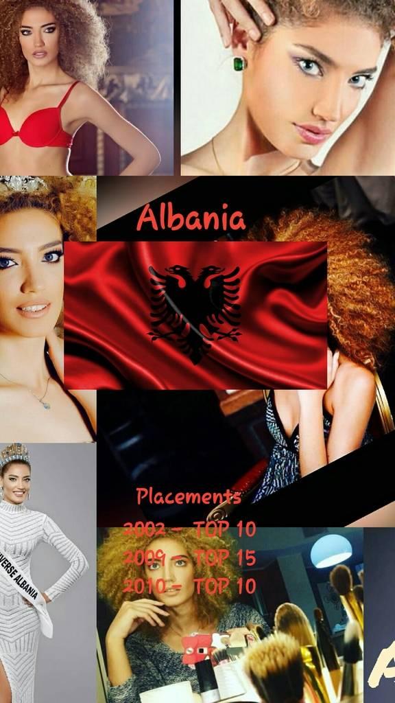 DIVERSEBEAUTIES101- MISS UNIVERSE ALBANIA - LINDITA IDRIZI Albania_0_zps1cr2d91k