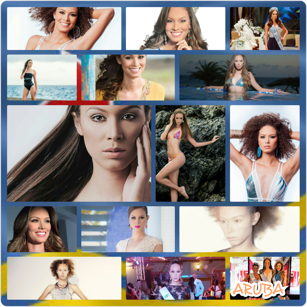 DIVERSEBEAUTIES101- MISS UNIVERSE ARUBA- CHARLENE LESLIE PhotoGrid_1482548747588_zpstiizmeiw